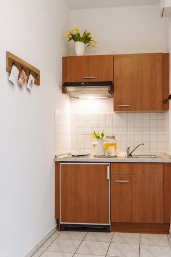 Apartments im Apartmenthaus Kaiser Friedrich in Potsdam